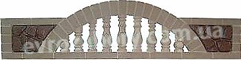 бут в канте арка2
